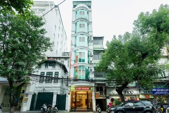 My Hotel Le Van Huu