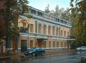 Бутик-Отель Модерн