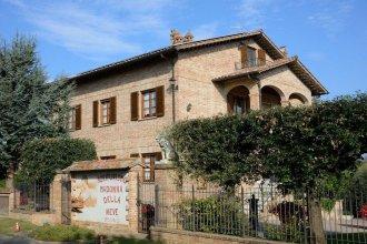 Madonna Della Neve Apartments