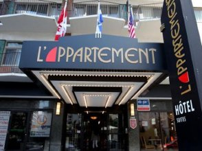L'Appartement Hotel