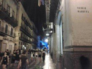 Rent Room Palermo Centro