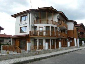 Yuliya Guest House