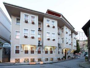 Ayasofya Hotel