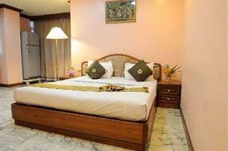 Royal Asia Paradise Hotel