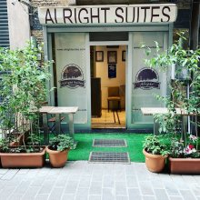 Alright Suites