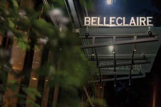 Hotel Belleclaire