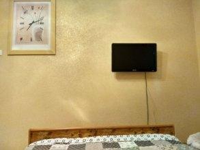 V Bibirevo Apartments