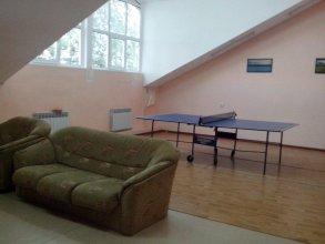 Sibiryak Hostel