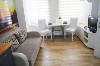Bianco Suites Istanbul