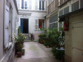 Montmartre Apartments - Antoine