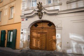 Hidden gem in heart of Prague