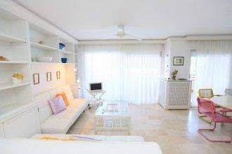Apartamento Moderno Para 6 Personas en Salou