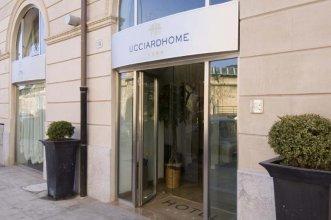 Hotel Ucciardhome