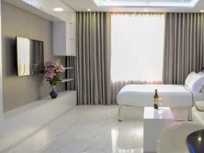 Nha Trang Luxury Serviced Apartment