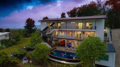 Private Pool Villa for Family & Friends