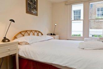 Beautiful 2 Bed home in Kensington Mews