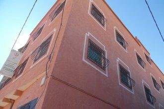 Auberge De Jeunesse Ouarzazate - Hostel