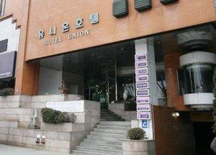 Union Tourist Hotel