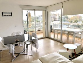 Apartment With 3 Bedrooms in Salou