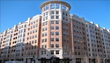2400 M Apartments