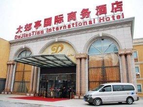 Beijing Dajiaoting International Business Hotel