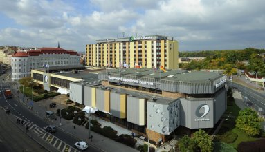 Congress & Wellness Hotel Olsanka