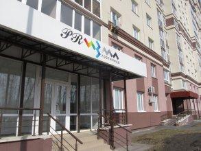 Отель Призма