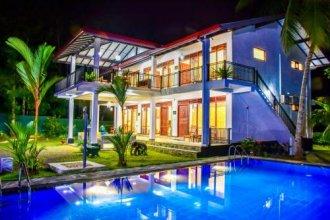Villa Lotus & Spa