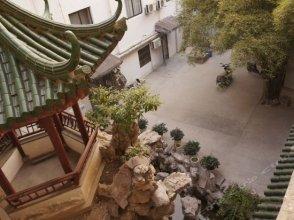 Dianliandian Yangsheng Hotel Suzhou Branch