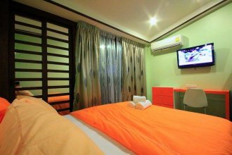 Palm Delight Guesthouse