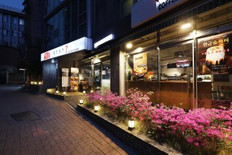 Stay7 - Hostel (formerly K-Guesthouse Myeongdong 3)