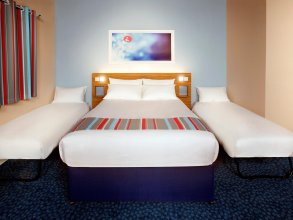 Travelodge York Central Micklegate Hotel
