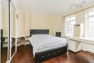 Luxury Baker Street Apartment