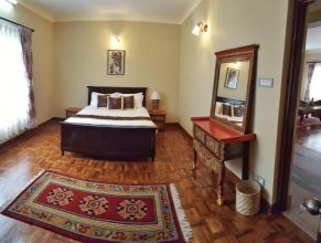Boutique 3BHK Tibetan Apartment at Karma Suites