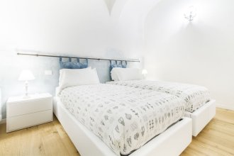 GetTheKey San Vitale Apartment