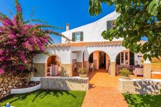 Villa Menorca Verde 1