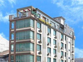 Hotel Grand United (Chinatown)