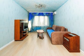 Na Ostrovityanova; 30k2 Apartments