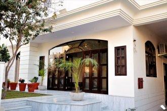 FabHotel Jaipur Villa Vaishali