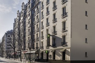 Hotel ibis Styles Paris Crimée La Villette