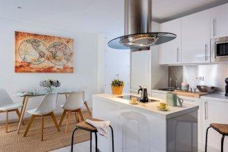 Cozy 1 BD Apartment in Perfect Location. Albareda II