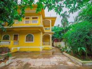 OYO 16468 Home Elegant Studio Calangute Beach