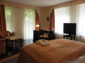 Romantik Hotel & Restaurant Pattis