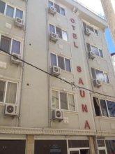 Kagithane Residence Hotel