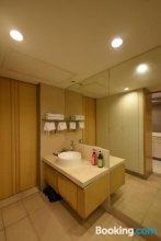 Guangzhou Okwude Hotel Service Apartment