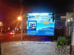 Vung Tau Blue Coast Serviced Apartment