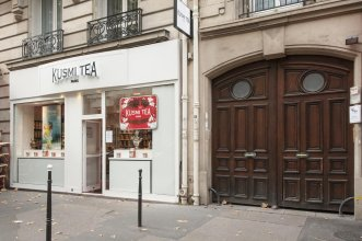Pick a Flat - Champs Elysees / Niel apartment