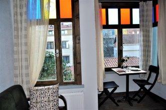 Rooftop Balat Rooms and Apartments Vodina