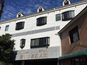 Yufuin Onsen City Hotel Big Bear