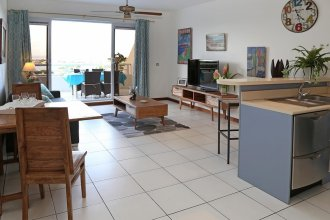 F2 Blue One Holiday home 1